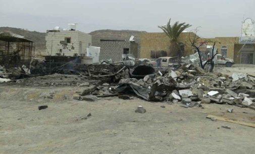 Yemen: Save the Children, sette persone uccise in un bombardamento dell'ospedale supportato dall'Organizzazione
