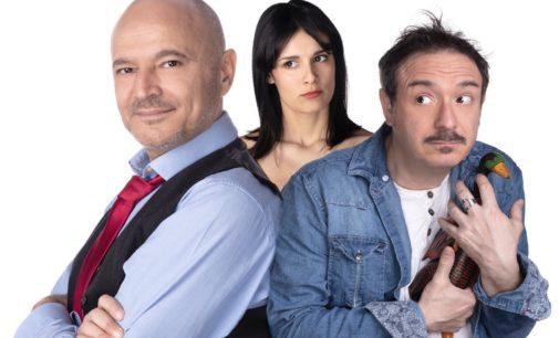 """Dal 4 al 14 aprile il Teatro degli Audaci aprirà il sipario alla commedia più divertente ma sempre attuale: """"Andy e Norman"""""""
