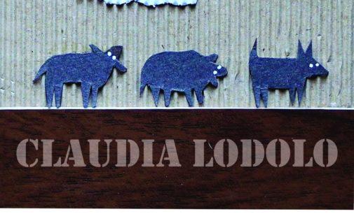 Personale di Claudia Lodolo a Studio Lab138