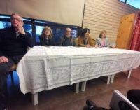 FESTA DELLA DONNA AL PADIGLIONE SOCIALE DI COLLE PIZZUTO