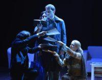 """Teatro Trastevere – dal 19 al 24 marzo """"Next Fall"""" (Il Prossimo Autunno) di Geoffrey Nauffts"""