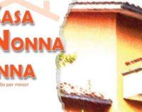 Casa Nonna Anna, Radici onlus inaugura una nuova struttura per minori in difficoltà