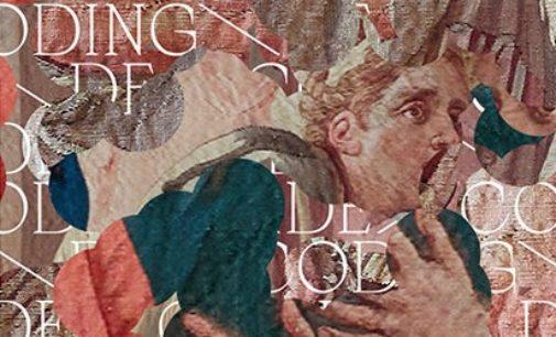 Palazzo Reale | DE CODING. Alcantara nelle Sale degli Arazzi | 4 aprile – 12 maggio 2019