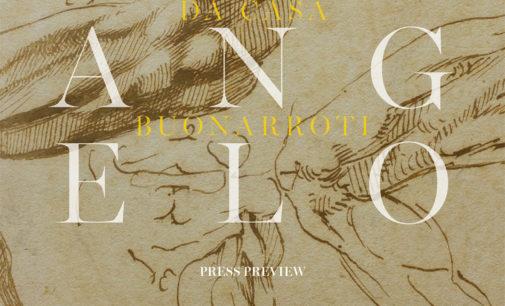 Pinacoteca Agnelli   Michelangelo. Disegni da Casa Buonarroti   press preview giovedì 3 aprile 2019 ore 11