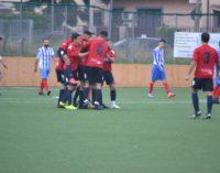 Gsd Casilina (calcio, I cat.), Liverotti sprona la squadra: «La salvezza diretta è il minimo sindacale»