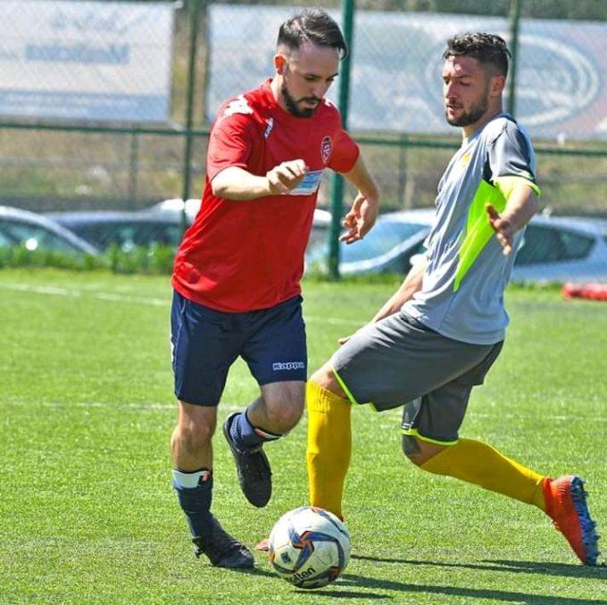 """Gsd Casilina (calcio, I cat.), Furfaro vede il lato positivo: """"I play out sono ancora a un passo"""""""
