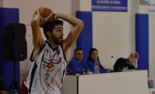 """San Nilo Grottaferrata basket (C Gold/m), Bistarelli: """"Il derby di Frascati? Test da play off"""""""