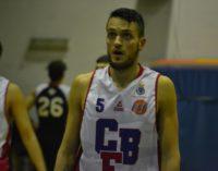 """Club Basket Frascati (C Gold/m), Pedemonte: """"La vittoria col Frassati è pesante per la classifica"""""""