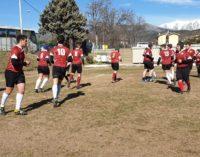 Rugby Frascati Union 1949, Girini: «L'Under 18 sconfitta a Paganica, ma a testa alta»