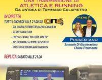 """""""Lo sport delle donne"""" giovedì 18 aprile ore 21.00 ospite di AtletiCat"""