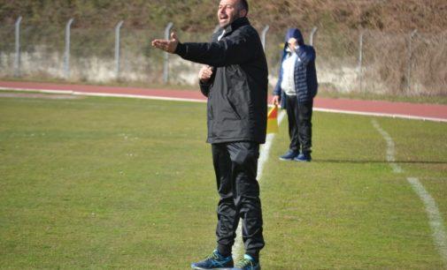 """Ssd Roma VIII (calcio, I cat.), la fiducia di Fiaschetti: """"Questa è una società forte e ripartiremo"""""""