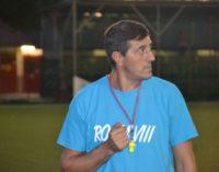 """Ssd Roma VIII (calcio, Under 19 prov.), Mancuso: """"Finora il bilancio è sicuramente soddisfacente"""""""