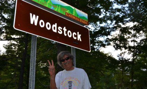 WOODSTOCK  50 anni di pace, amore e musica