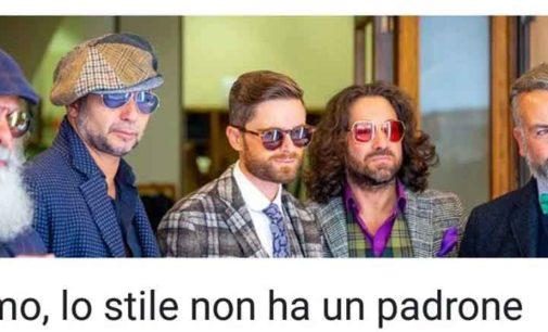 Arezzo: Terzo Raduno Dandy Italiano