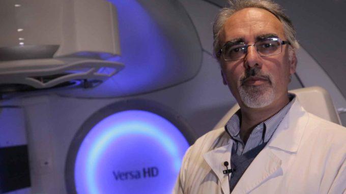 TUMORI, ALL'INI nuovo apparecchio per radioterapia. Presentato il 26 a Frascati
