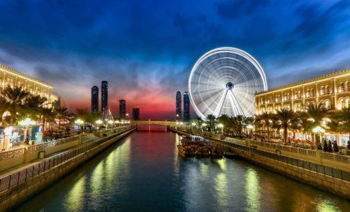 Sharjah nominata dall'UNESCO capitale mondiale del libro