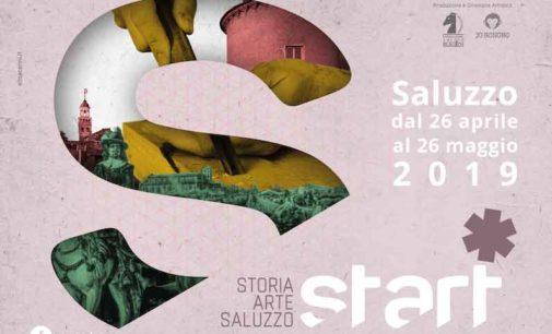 START/storia e arte Saluzzo, il festival dell'arte in tutte le sue forme