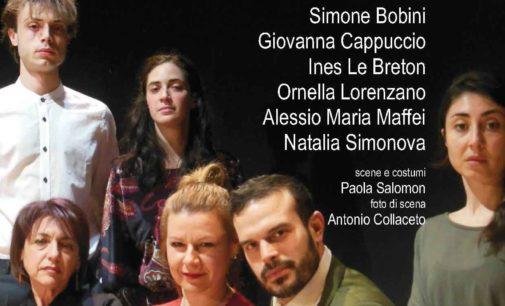 Teatro Trastevere – Di tanto amore