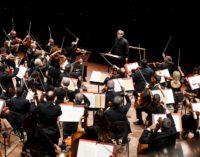 Bruckner, sinfonia n. 8  ANTONIO PAPPANO  orchestra dell'accademia nazionale di santa cecilia