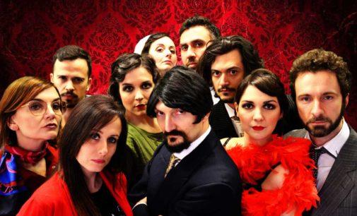 TEATRO SAN GENESIO – Sei personaggi in cerca d'attore