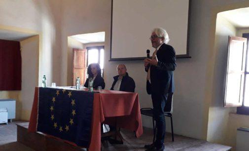 """Il Comune di Ariccia capofila dell' """"Associazione Europea dei viaggi di Goethe"""""""