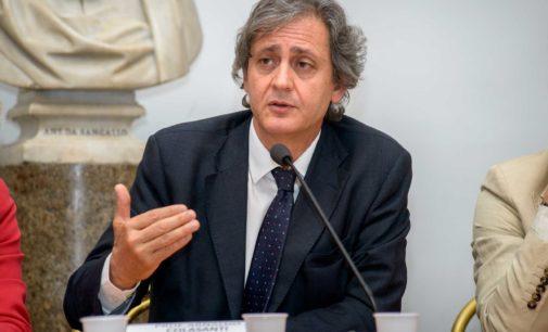 """Il critico letterario, Arnaldo Colasanti Presidente della Giuria del Premio """"Achille Campanile"""""""