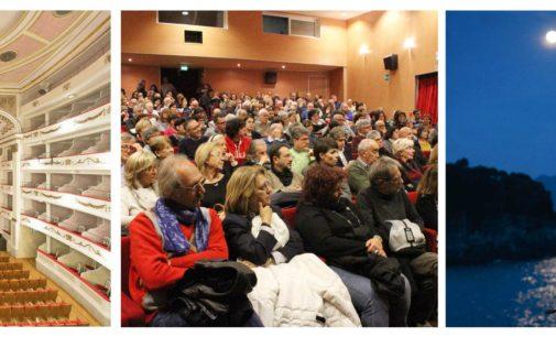 TEATRI DEL PARADISO – nasce in Liguria una nuova realtà teatrale
