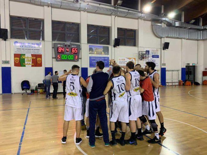 "San Nilo Grottaferrata basket (C Gold/m), Apa: ""Con la Virtus Aprilia per riprendere la marcia"""