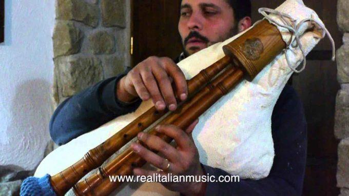 La musica tradizionale del Lazio