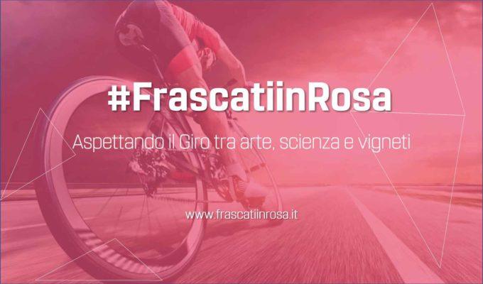 Frascati al Vinitaly di Verona per presentare Frascati in Rosa