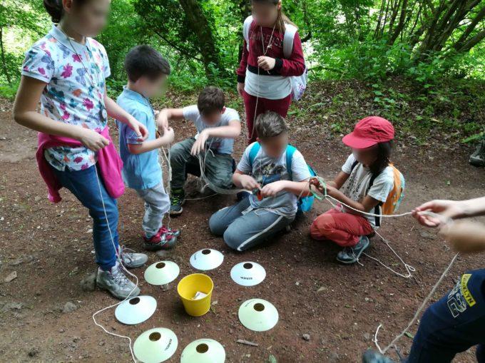 Parco Valle del Treja – Visite guidate tra esplorazioni e archeologia