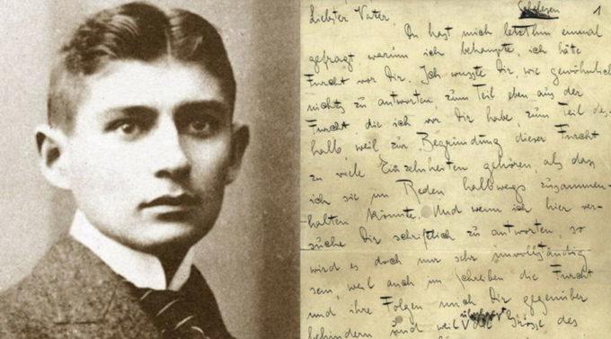 Letter@ al Padre – L'ADOLESCENZA TRA SCUOLA, FAMIGLIA E TECNOLOGIA