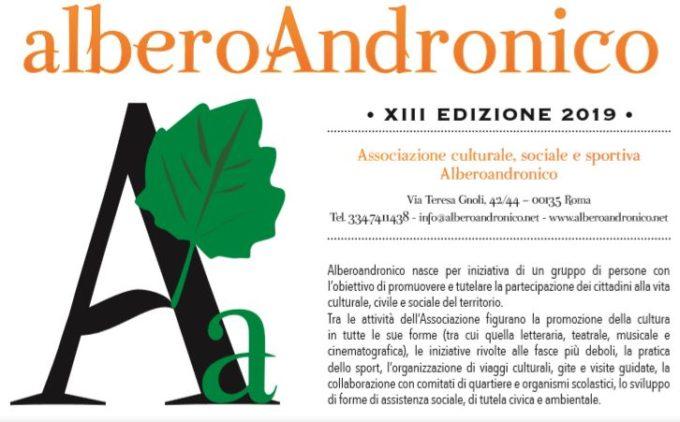 Premio Nazionale Alberoandronico