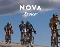 """Bici, arte, natura ed enogastronomia: tornano le emozioni del """"Festival di Nova Eroica"""""""