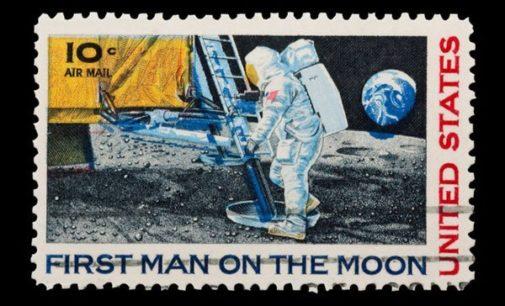 """Calici di Stelle """"naviga"""" nello spazio per i 50 anni dallo sbarco sulla luna"""