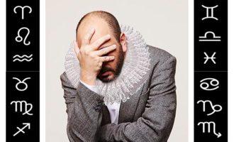 """TO BE…""""12"""" Shakespeare e l'Astrologia Conferenza-spettacolo di ENRICO PETRONIO"""