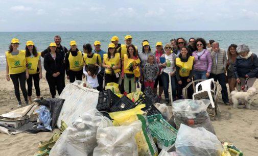 Spiagge e Fondali Puliti, nel Lazio presentato il dossier Beach Litter