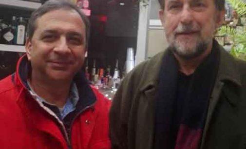 Intervista al Direttore Artistico della Fondazione Arte & Cultura Velletri Claudio Micheli