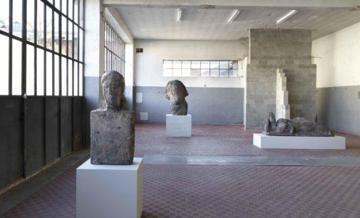 ICA MILANO ISTITUTO CONTEMPORANEO PER LE ARTI – Conferenza dedicata all'opera di Hans Josephsohn