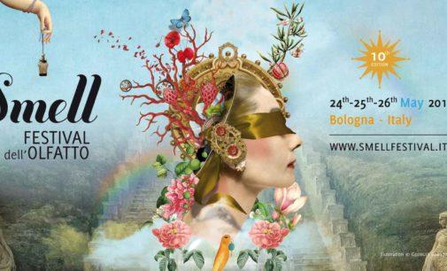 """Al Festival internazionale dell'Olfatto le """"Atmosfere"""" raccontate attraverso gli odori 10a EDIZIONE"""