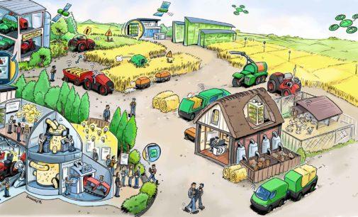 Agricoltura Verticale:  l'innovazione che salverà questo mondo e il prossimo
