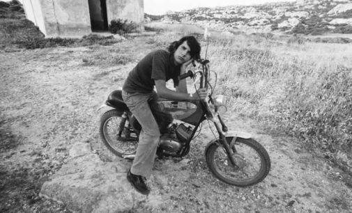 Guido Guidi IN SARDEGNA: 1974, 2011