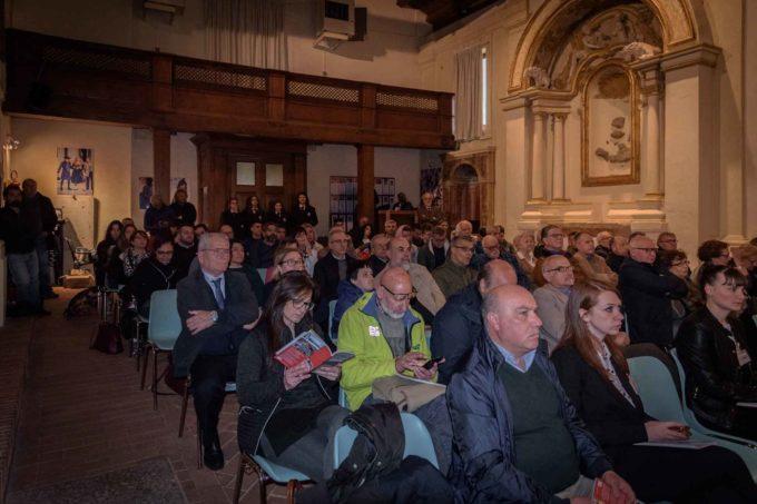 Compagnia dei Lepini,    Il Resoconto della Presentazione della guida turistica a Sezze