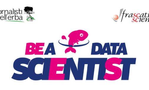 Progetto citizen science Be a Data Scientist