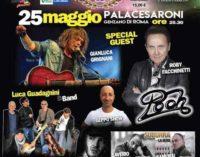 Tutto Pronto per Rock per un Bambino – il 25 Maggio al PalaCesaroni di Genzano