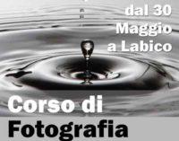Labico – Corso di fotografia a Palazzo Giuliani!