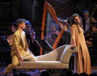 L'opera-oratorio di Georg Friedrich Händel eseguita per la prima volta in versione semiscenica all'Accademia di Santa Cecilia