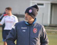 """Casilina (calcio, I cat.), mister Piccirilli: """"Comunque vada, onoreremo le ultime due partite"""""""