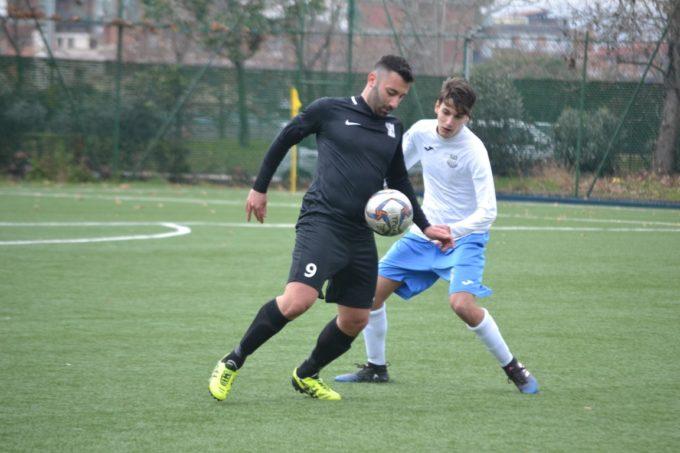 """Ssd Roma VIII (calcio, I cat.), Romozzi e l'obiettivo di fine anno: """"Cerchiamo la Coppa Lazio"""""""