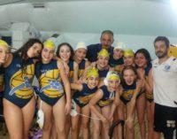 F&D H2O Velletri f-e-n-o-m-e-n-a-l-e! L'under 13 vince il campionato regionale!